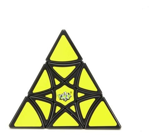Curvy Hexagram Pyraminx Cube Cubo Magico De Rubik