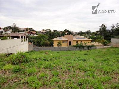 Terreno Residencial À Venda, Condomínio Estância Marambaia, Vinhedo - Te1752. - Te1752