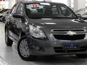 Chevrolet Cobalt Flex Completo 1.4 Lt 4p 2013