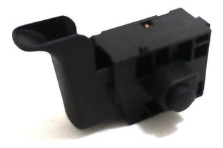Gatilho Interruptor Original Furadeira Bosch Antiga Gbm 550
