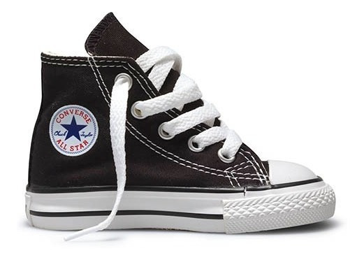 Zapatos Converse Originales Red Y Navy Tallas 3us Infants
