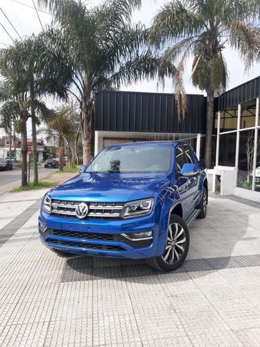 Volkswagen Amarok V6 Extreme 0km