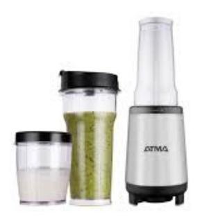 Licuadora Mixer Bottle Atma Lip8418n