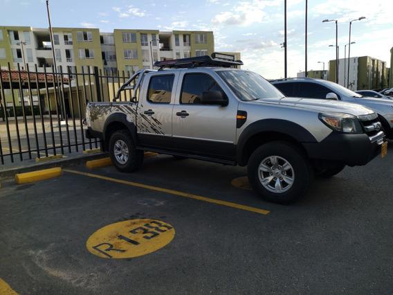 Ford Ranger Mecanica