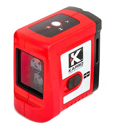 Nivel Laser Autonivelante Imantado 862 Kapro G P