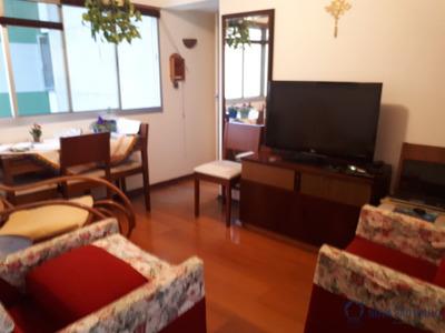 Apartamento Ao Lado Do Metrô Klabin, Condomínio Baixo - Bi24272