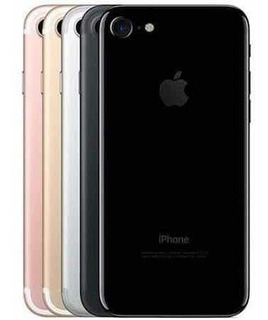iPhone 7 32gb Lacrado Novo+nfe E Garantia