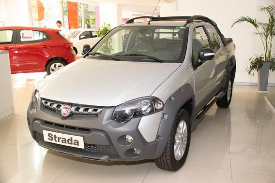 Fiat Strada Adventure 1.6 Precio Real..!