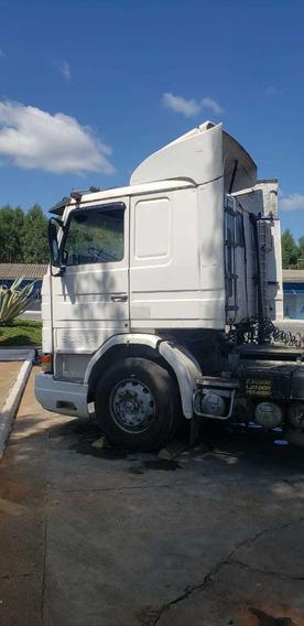 Scania R112 Hs 320cv 4x2 1988 28 Mil Leia Td Anuncio