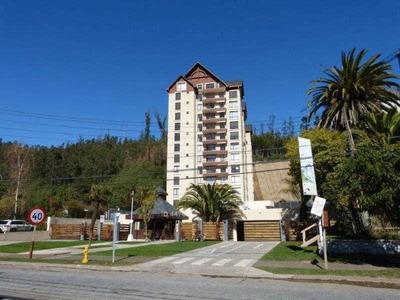 Av. Pedro Aguirre Cerda, Edificio Millaray, San Pedro De La Paz.