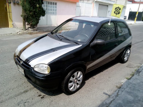 Chevrolet Chevy 1.4 3p Joy Pop Mt 2001