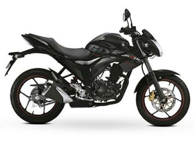 Suzuki Gsx 150 Gixxer Motoroma Creditos Solo Con Dni Apr Tel