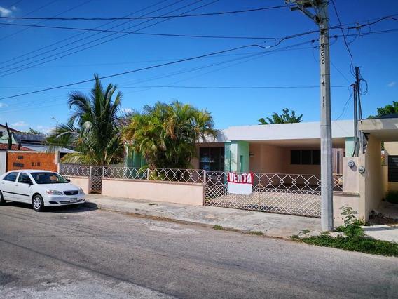 Casa - Fraccionamiento Jardines De Mérida