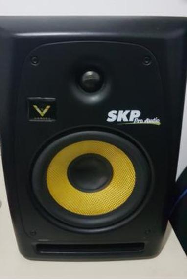 Par De Monitor Skp Sk 165