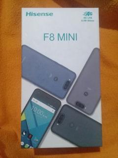 Telefono Hisense F8 Mini