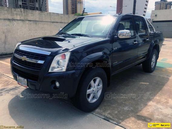 Chevrolet Luv Dmax Aut