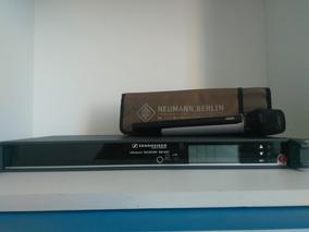 Microfone Skm 5000 Sennheiser Made Germany Original Oferta