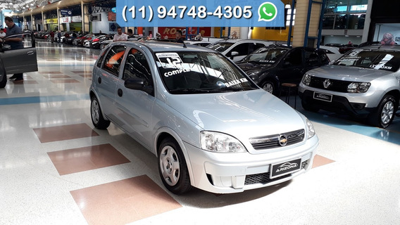 Corsa 1.4 Maxx Flex 5p Manual 2011/2012