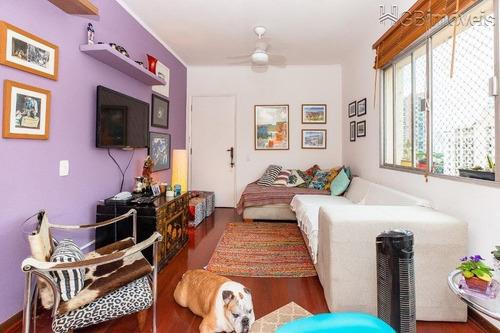 Imagem 1 de 15 de Apartamento - Moema - Ref: 9679 - V-13007534