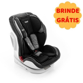 Cadeira Auto Reclinável Cockpit Isofix 9-36kg Infanti