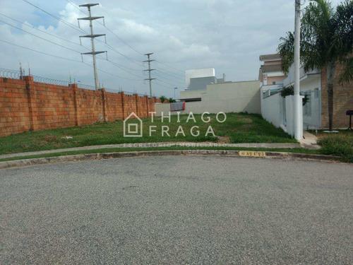 Terreno De Condomínio, Ibiti Royal Park, Sorocaba - R$ 240 Mil, Cod: 1159 - V1159