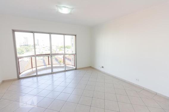 Apartamento No 6º Andar Com 3 Dormitórios E 1 Garagem - Id: 892972442 - 272442