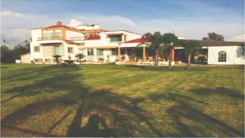 Hermosa Residencia Campestre, Quinta Rodríguez, Silao Guanajuato