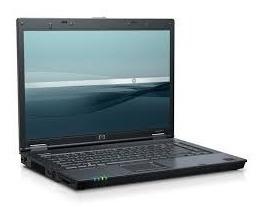 Laptop Hp Nx6120 Centrino