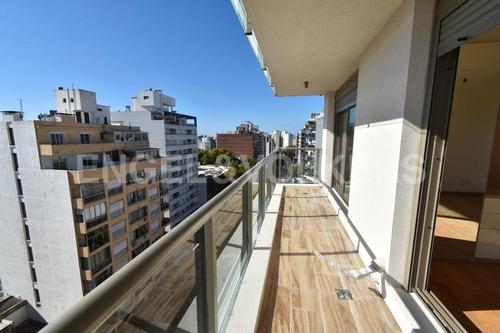 Alquiler-apartamento 2d Amueblado Pta Carretas
