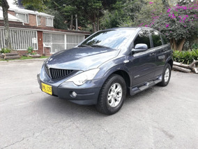 Ssangyong Actyon Actyon D20dt 2012
