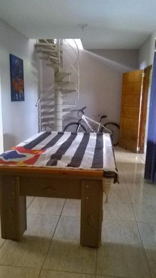 Casa Em Jardim Estância Bom Viver, Itu/sp De 72m² 2 Quartos À Venda Por R$ 320.000,00 - Ca230977