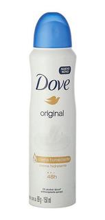 Dove Desodorante Mujer. Pack X 12u. Pier Descuentos