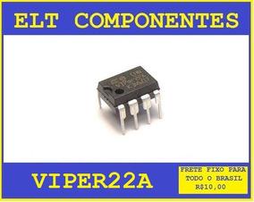 Ci Viper22a - Viper 22a - Viper 22 A - Dip - Novo E Original
