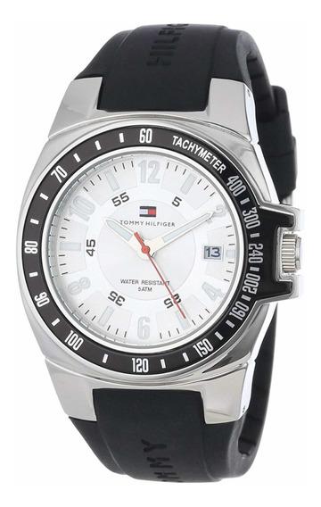 Reloj Tommy Hilfigier Caballero 100% Original Nuevo