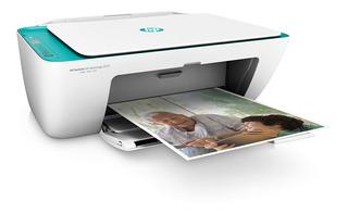 Impresora Multifunción Hp Deskjet Ink Advantage 2675