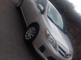 Toyota Corolla Le Std 5 Vel Ac 2012