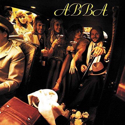 Vinilo : Abba - Abba (united Kingdom - Import)