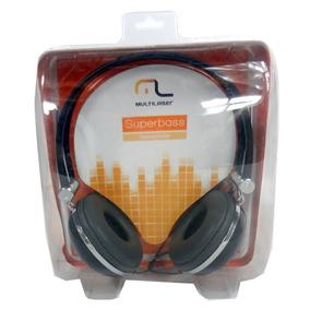Superbass Headphone