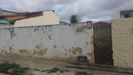 Terreno No Antares (cód. 4747)