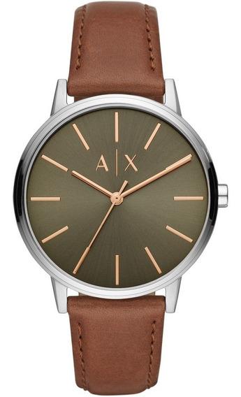 Relógio Armani Exchange - Ax2708/0kn