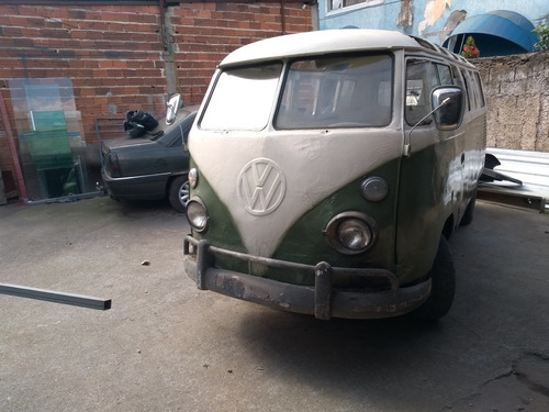 Volkswagen Carro