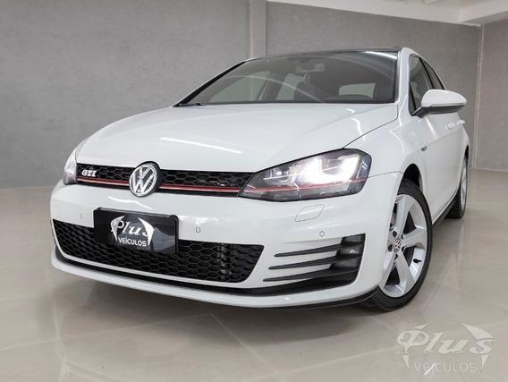Volkswagen Golf Gti 2.0 Exclusive Dsg