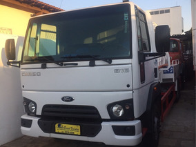 Ford Cargo 816 2015/15, 11.458 Km