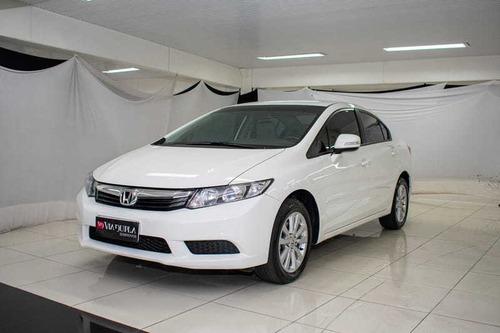 Honda Civic Lxl 1.8 16v Flex Aut.