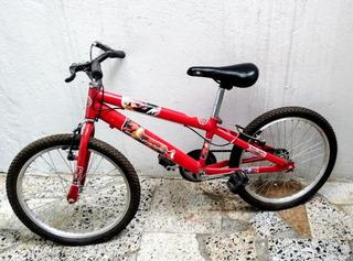 Bicicleta Para Niños Bmx Marvel Spiderman