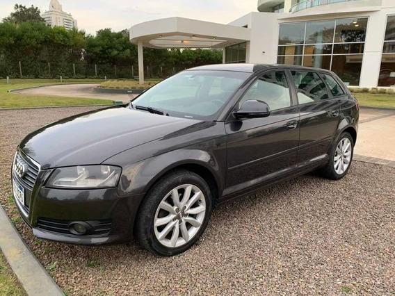 Audi A3 1.8 T Fsi Mt 2010
