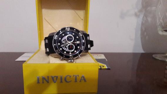 Relógio Invicta Pro Diver Scuba 6977original