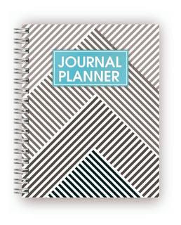 Libreta Bullet Journal Planeacion Y Negocios 240 Pag