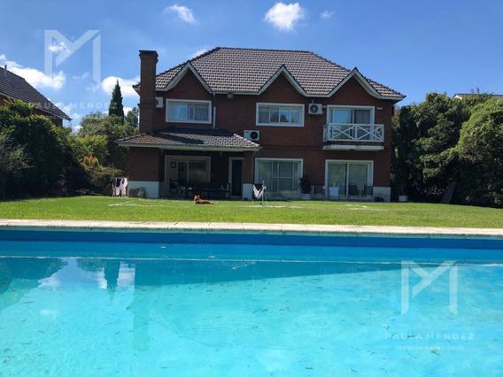 Casa - Venta - 6 Ambientes - Hacoaj - Tigre - Zona Norte -