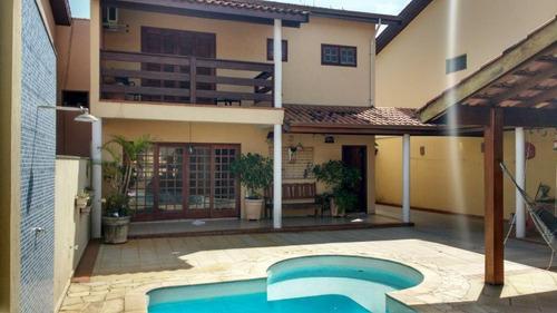 Imagem 1 de 13 de Casa À Venda, 3 Quartos, 1 Suíte, 4 Vagas, Jardim Pagliato - Sorocaba/sp - 5297